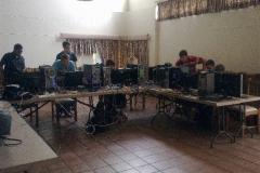 20110115 - January 2011 LAN
